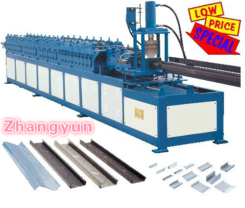 Guide on How to Use a Roll Forming Machine