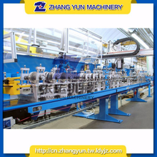 Heavy Duty Racking Cold Roll Forming Machine