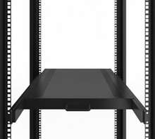 Universal 19inch Rack Sliding Shelf RM84003