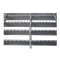 Serrated Loading Bar Steel Grating