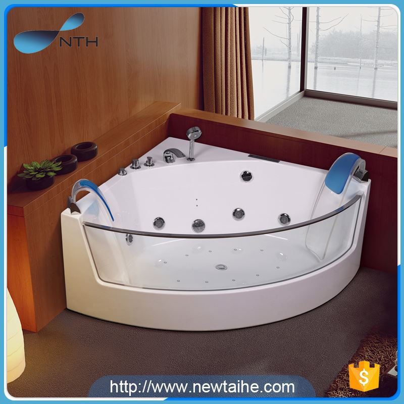 NTH online shopping beautiful villa massage jet oval bathtubs - Buy ...
