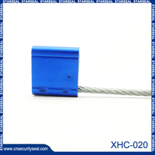 Heavy duty cable seal
