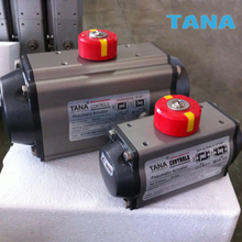 AT Series Ratary Pneumatic Actuator