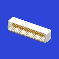 1.0mm间距SHD/SHDL卧揭连接器