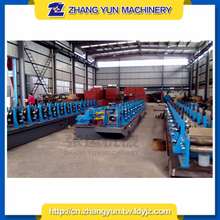 Supermarket Shelves Cold Roll Forming Machine