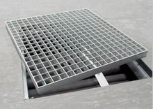 Grating Drain Cover / Garage Floor Grate / Ditch Cover