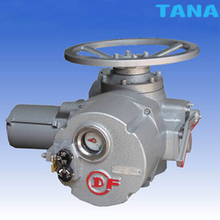 DF Integrated Multi-turn Electric Actuator