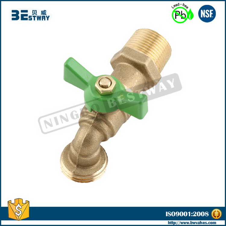 Fully stocked OEM all type good quality brass tap (BW-LFZ42)
