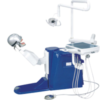 Dental simulator unit HB880
