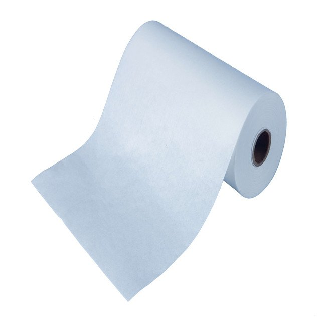 hot selling durable pulp pp nonwoven fabric rolls for kitchen cleaning wipes