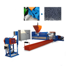 EVA Foam Pelletizing Line