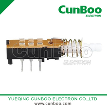 CB-001 Electric power push button switch