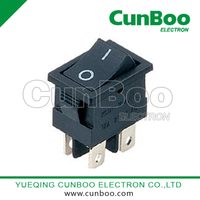 KCD1-201 rocker switch for electric tools
