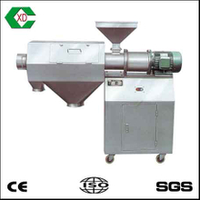 FTS Series Rotary Screener