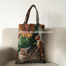 Manufacture Cheap Shopping bags Custom