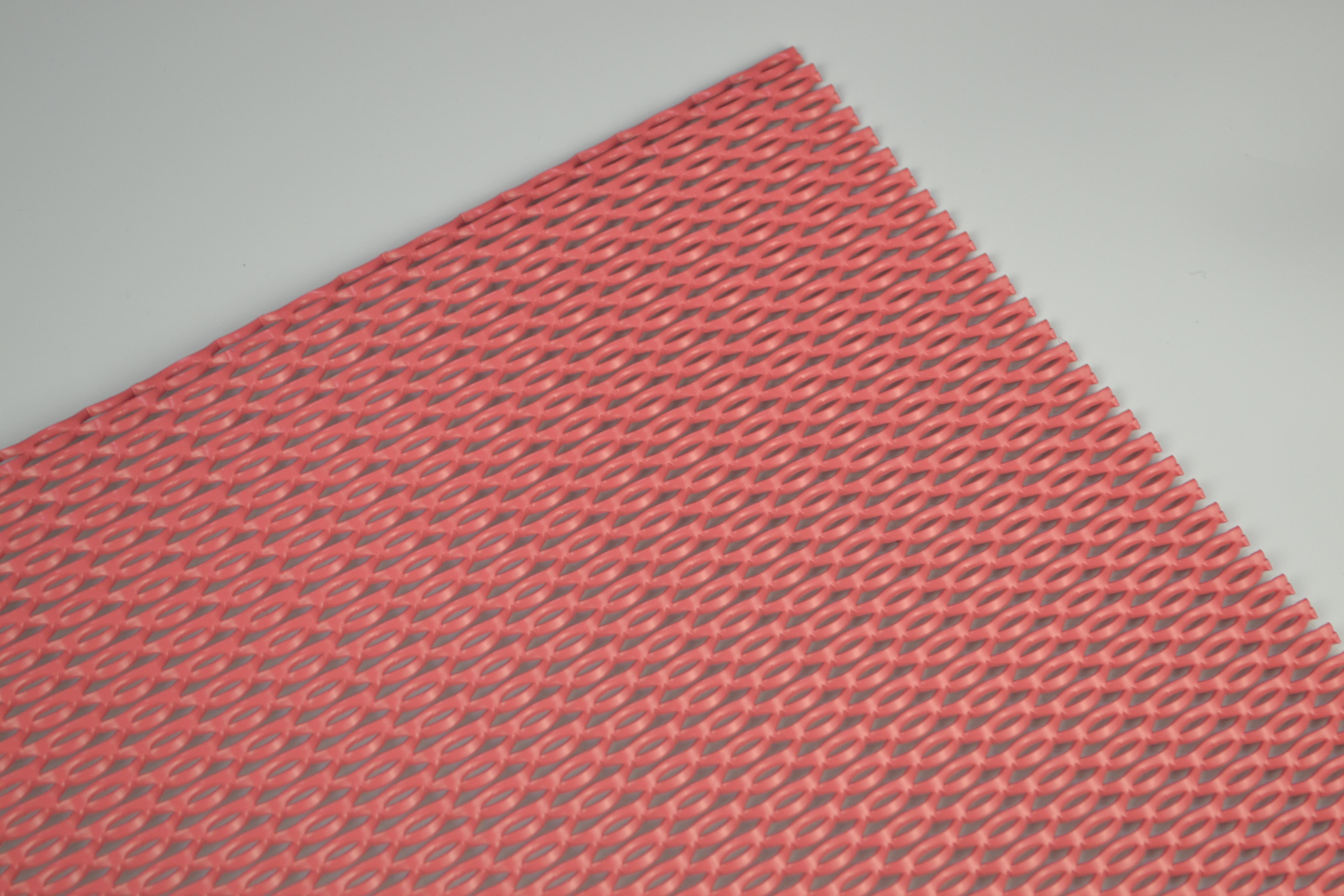 decor panel aluminium aluminum solid pet sheet material decorative