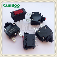 DB-003 motor thermal protector