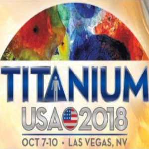 Oct. 7-10, 2018 - Las Vegas, We are waiting for you
