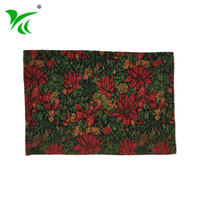 Professional manufacture Eco-Friendly woven table placemat