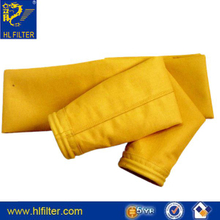 Polyamide P84 dust filter bag