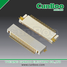 0.5-EX-nPWB 0.5mm pitch FPC connector ,gold plate