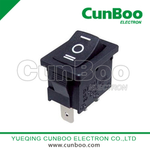KCD1-103 on-off-on rocker switch