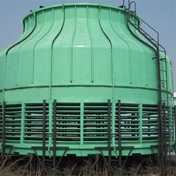 FRP Cooling Tower and Fittings