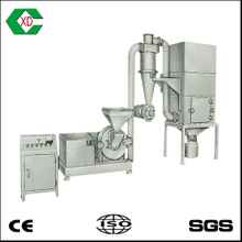 WF Series Universal Pulse Dust Absorption Pulverizer