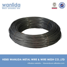 18 gauge black wire coil-annealed wire coil