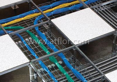 Wire Mesh Cable Tray - Buy Wire Mesh Cable Tray Product on ATFLOR ...