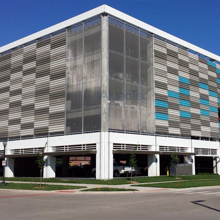 Aluminum wall panels exterior wood cladding buy aluminum wall panel wall panels wall panel for Exterior aluminum wall cladding