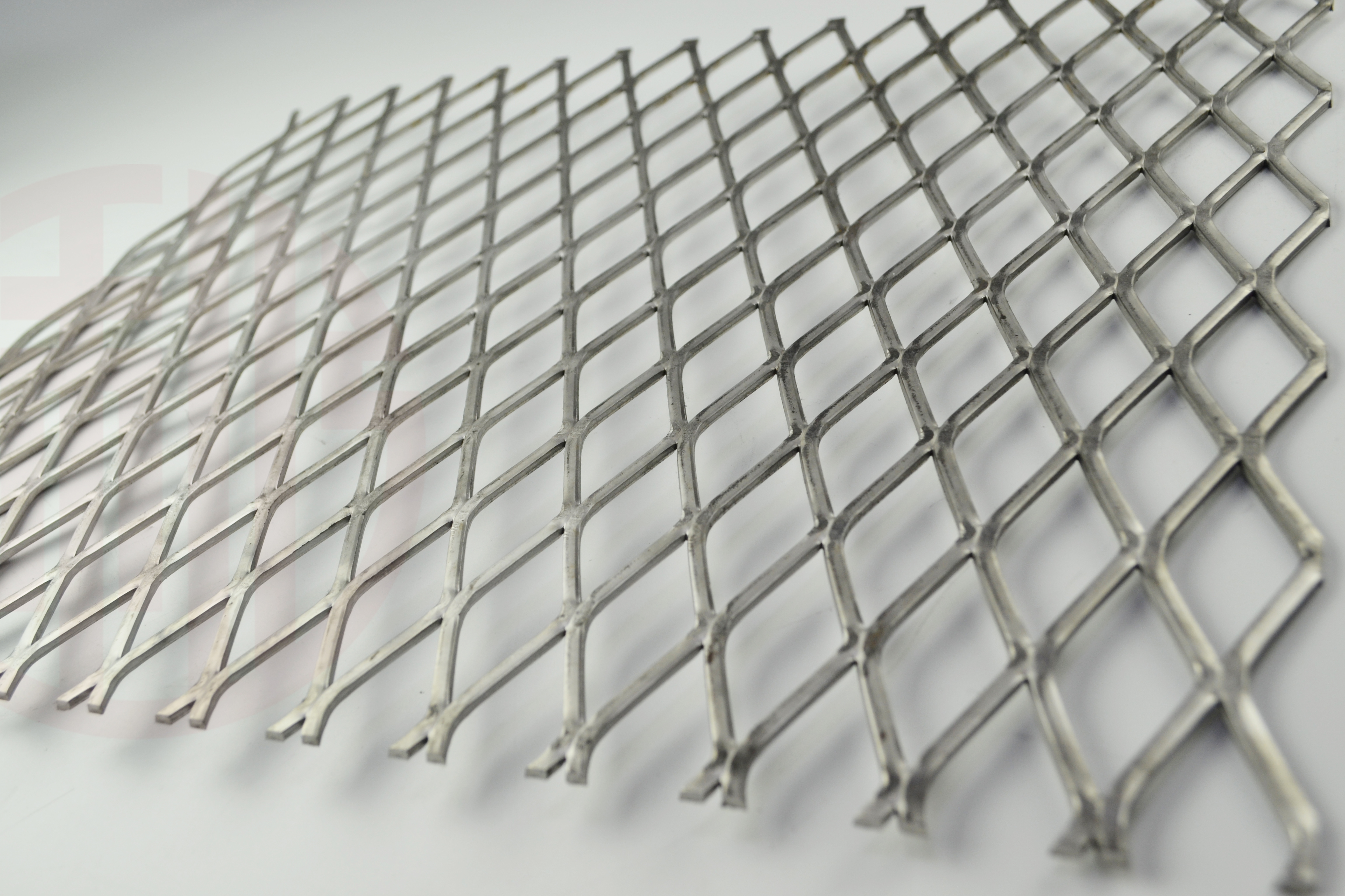 Flattened Expanded Metal - Buy Flattened Expanded Metal Product on ...