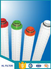 Oil Field Pleated Filter Cartridge