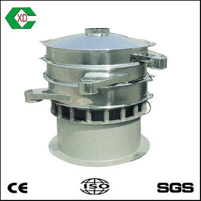 ZS Series High Efficient Sifting Machine