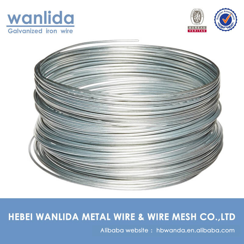 500 KG galvanized steel wire 3.5 mm ( BV Certification ) - Buy ...