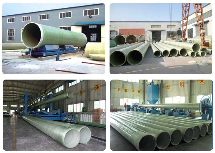 FRP Pipe 7