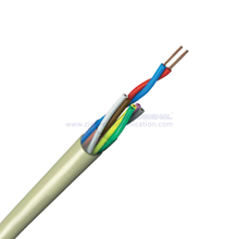 LiYY (TP) Twisted Paired Flex data and Control Cable