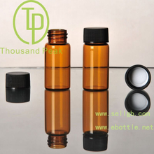 USP type I 10ml AK20-2250 sterile amber medical glass vial