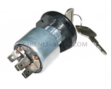 CA-S11 Ignition Starter Switch