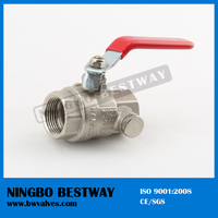 ISO certification wholesale price heat resistant ball valve