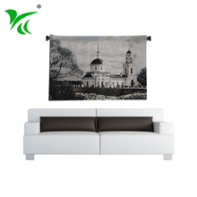Wholesale custom factory price home decoration wall hanging tapestry