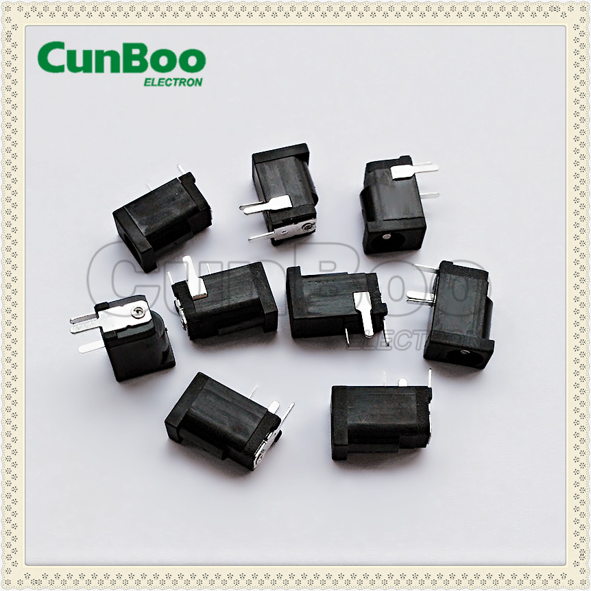 10A DC Power Connector