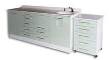 Dental Furniture JR-04