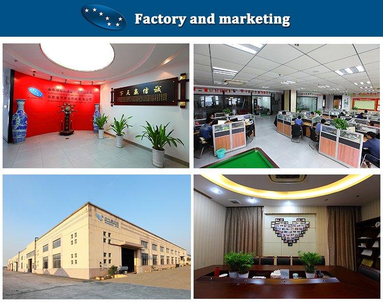 Sevenstars Factory