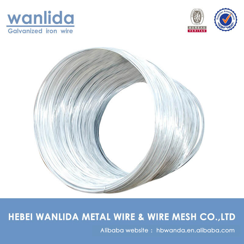 1.8 mm hot - dipped galvanized iron wire china supplier - Buy ...