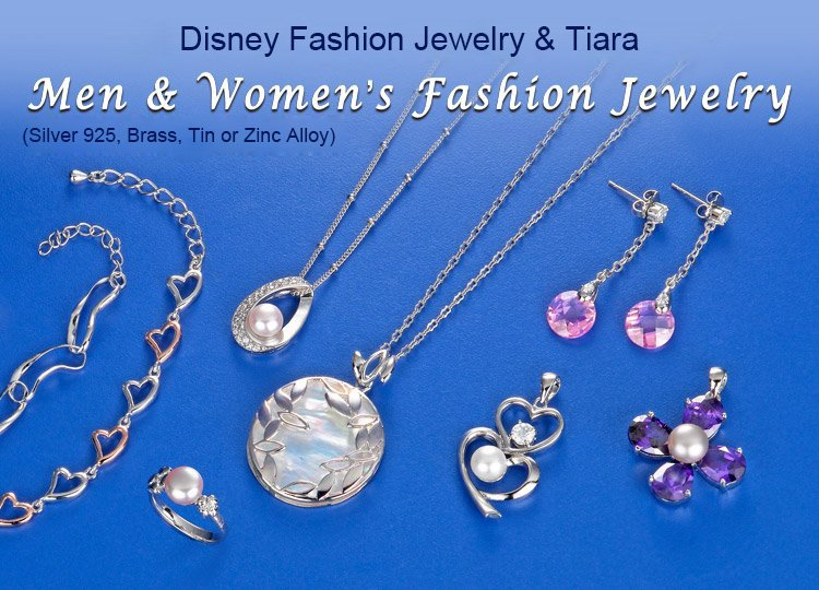 Kind Worldwide Fashion Jewelry Co., Ltd.