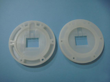 Silicone Rubber Gasket-5