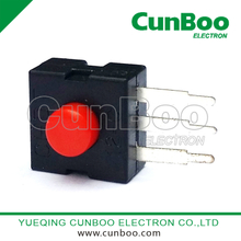 CB-02 on-on-off Multi function button switch