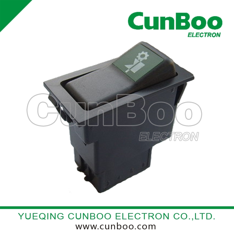 automotive door control switch