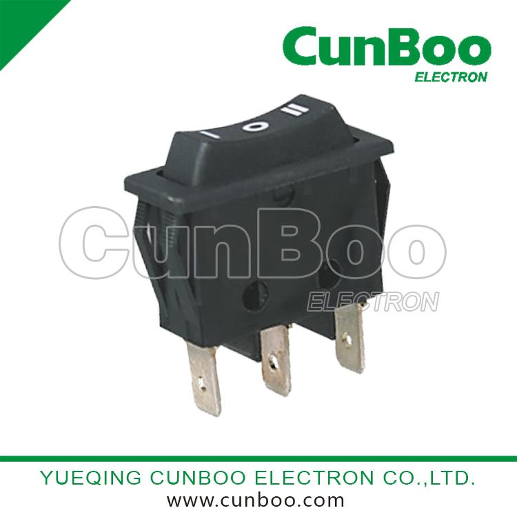 China single pole dual throw rocker switch,momentary rocker switch ...